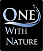 One With Nature Logo