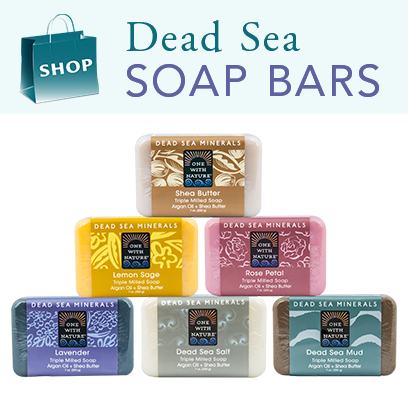 Soap Bars 7 oz.